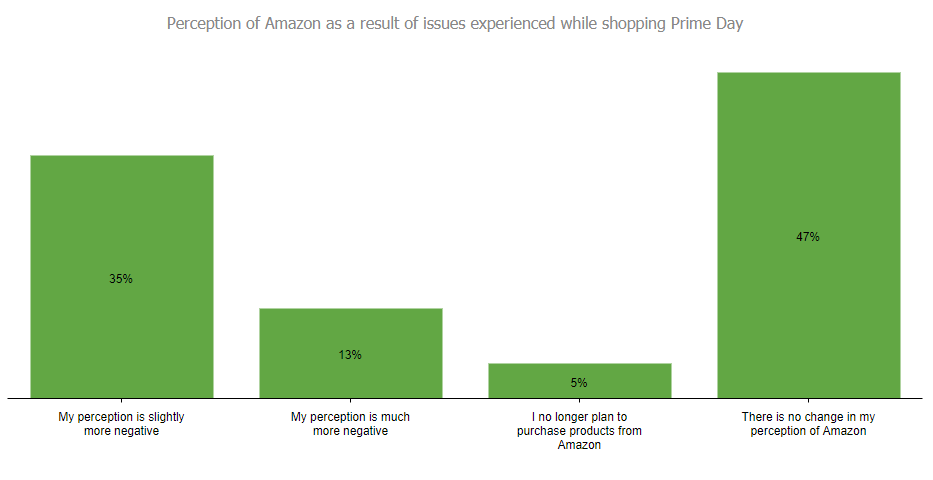 Spotlight On Amazon Prime Day: Driving Purchases From Over Half Of Prime Members 07/25/2018