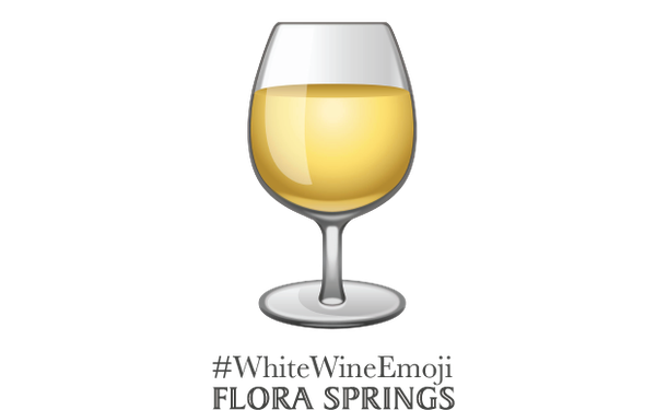 White Wine Emoji Saga Has Hint Of Sour Grapes 08/02/2018