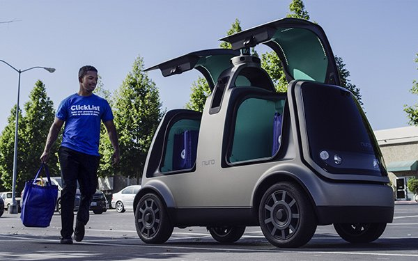 Kroger Starts Grocery Deliveries In Driverless Vehicles 08/17/2018 on golf cartoons, golf girls, golf trolley, golf players, golf card, golf hitting nets, golf words, golf buggy, golf accessories, golf tools, golf games, golf machine, golf handicap,