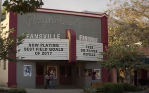 Dr Pepper's New Soap Opera-like 'Fansville' Campaign 08/23/2018