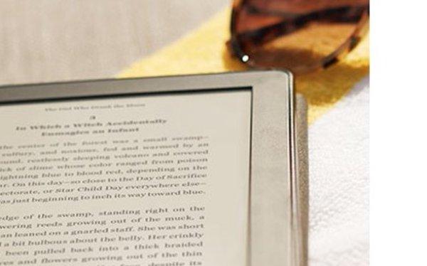Walmart's New Ebooks Takes On Amazon's Kindle And Audible 08