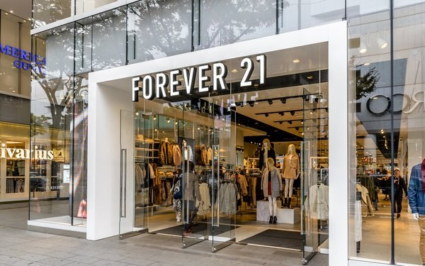 f22456de3db Fashion Retailer Forever 21 Adds AI Visual Search To Online Shopping ...