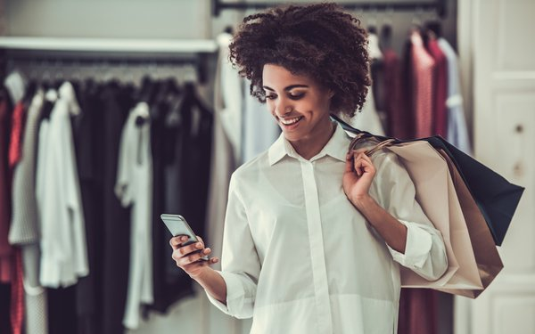 60% Of Retailers Expect Disruption From More Innovative, Nimble Organizations