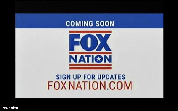 Fox News Gives Fox Nation OTT Service An NFL Launch Platform