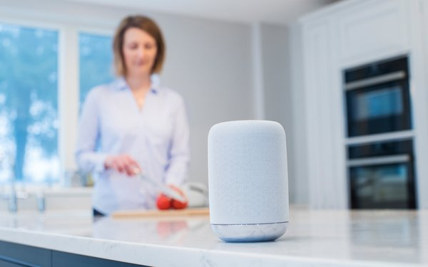 The IoT Market Gap: Consumer Knowledge Low, Smart Device