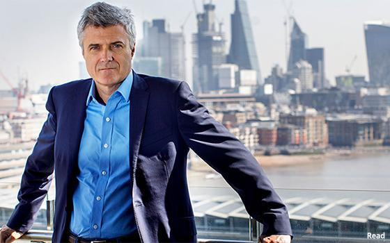 WPP sells 60% of Kantar to private equity firm Bain Capital