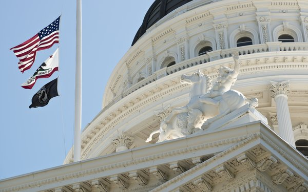 Proposed California Privacy Rules Draw Mixed Reaction From ANA