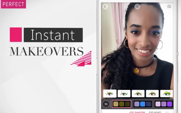 YouCam Makeup Tapped For New York Fashion Week AR Experience