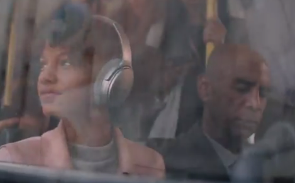 Alexa In Your Ear With New Bose Headphone Ad 10 01 2018