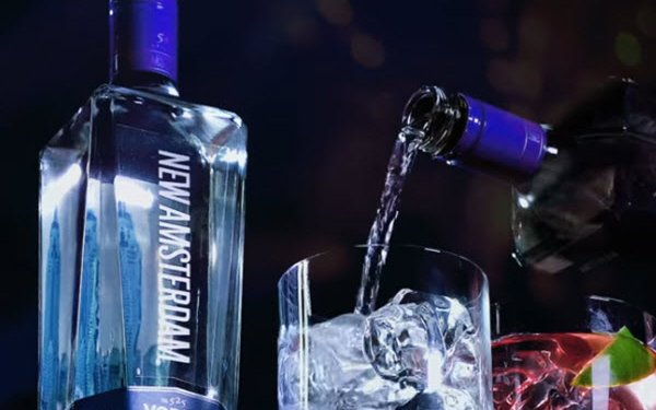 New Amsterdam Vodka Signs First Sports Deal, With NHL