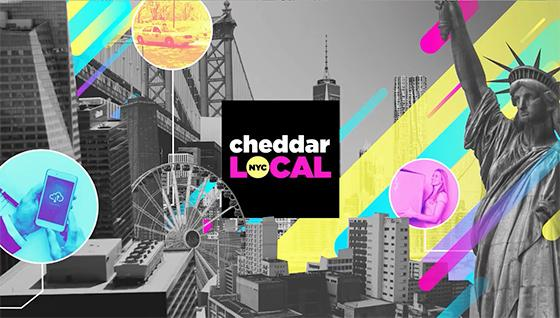 Cheddar Expands Local Footprint With CUNY TV Deal
