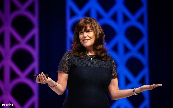 'Purpose' Is Common Theme At ANA Masters Of Marketing 10/26/2018