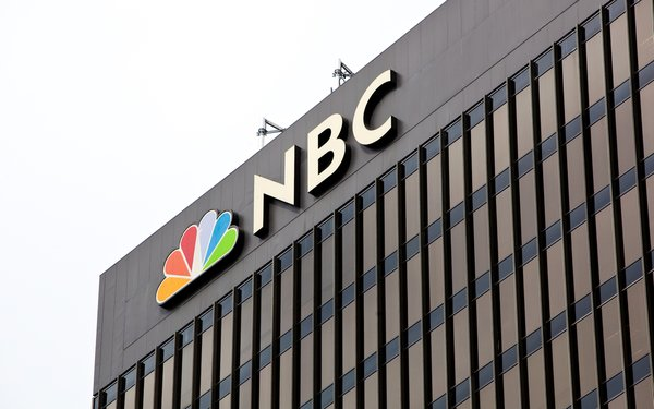 NBC Wins Season TV Ratings, But Broadcast Nets Lose Ground