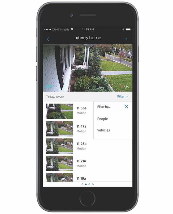 Smart Home Security Cameras vs. Holiday Package Thefts