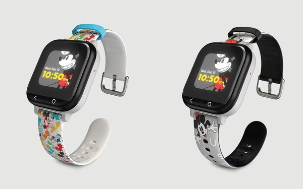 a80076f6c961 Verizon Offers Mickey Mouse Smartwatch For Kids (But Mostly Their Parents)
