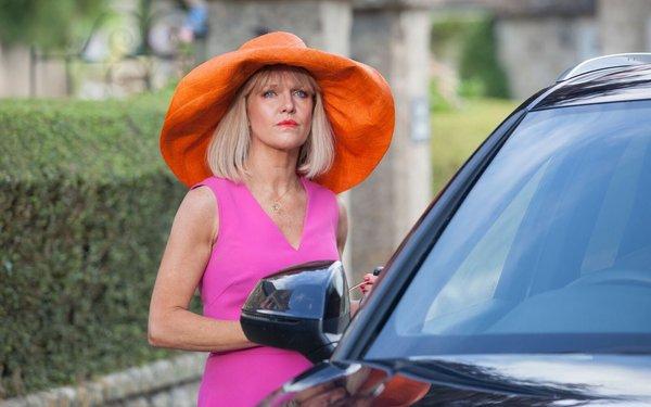 Now Acorn's Own, 'Agatha Raisin' Remains Old-Fashioned Fun