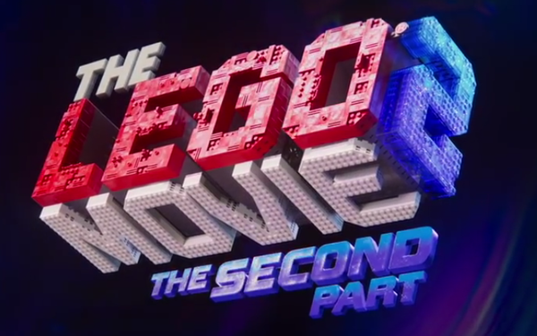 As Promo For Lego Movie 2 Warner Bros Plans One Day Free Show Of