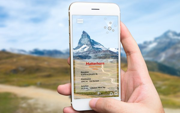 Augmented Reality's Road To $16 Billion