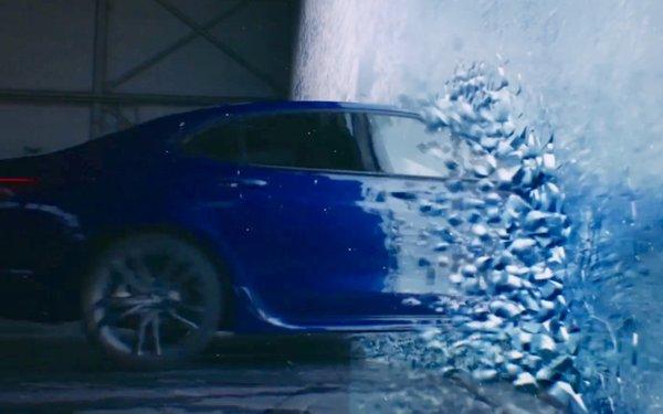 Honda Acura TLX: Social + VR + AR = Success for AHM