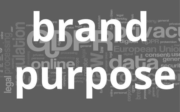 2018 Marketing Word(s) Of The Year: 'Brand Purpose'
