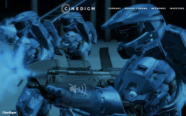 Cinedigm To Release Managed OTT Tech Platform