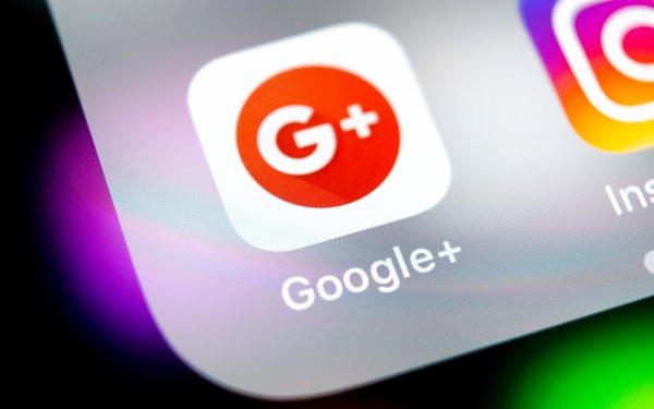 Google+ Lives! But Not For Long
