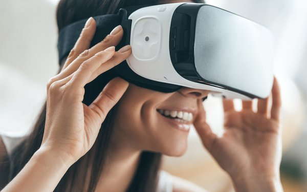 63% Prefer VR To Visiting Physical Store: Study