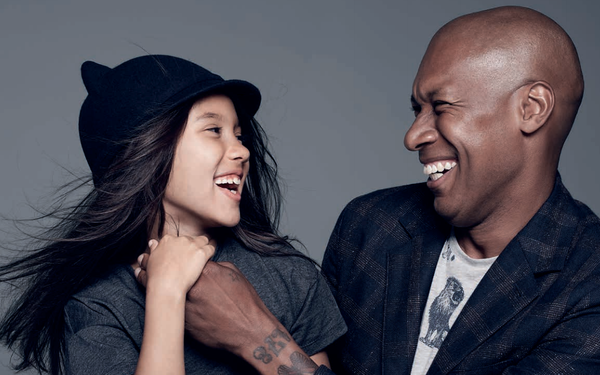 Traditional Family Man? Bonobos Offers New Definition