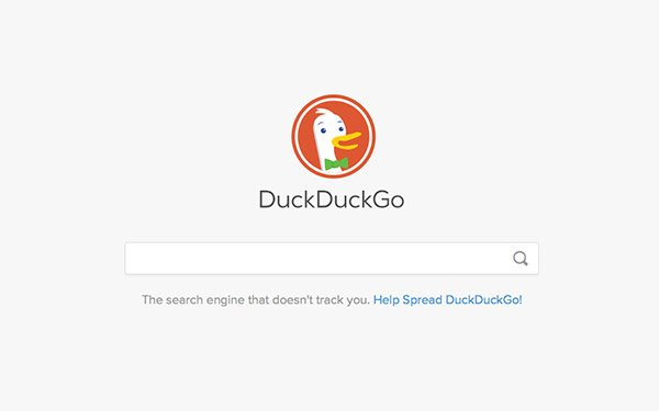 Duck Duck Go, Brave, Other Companies Want To Beef Up California Privacy Law