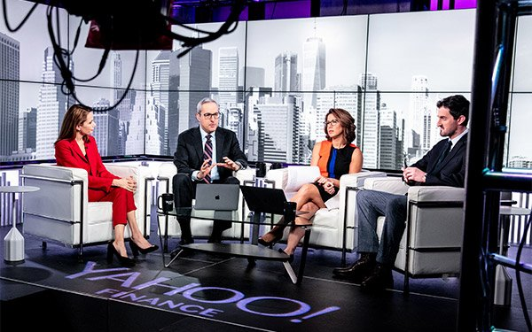 Yahoo Finance Expands Live Programming Lineup 01082019