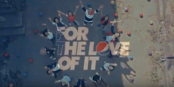 PepsiCo To Run 3 Super Bowl Ads, Bows New Global Pepsi