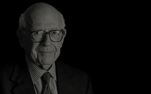 Obit: Direct Marketing Pioneer Lester Wunderman, Dead At 98