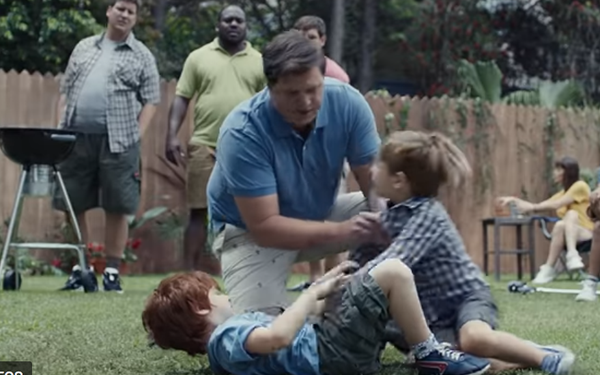 Gillette's 30-Year Old 'Best A Man Can Get' Tag Gets A