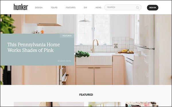 Hunker,' 'NYT' Team For Content Hub