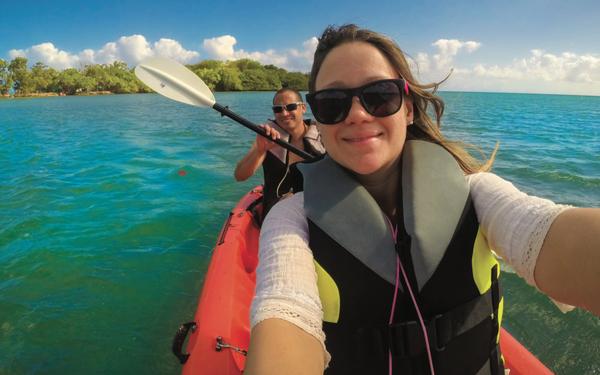 JetBlue Uses AI To Evaluate Ecotourism