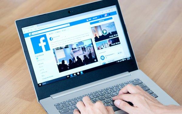 Facebook: 30% Of Users Endure A 'News Desert'