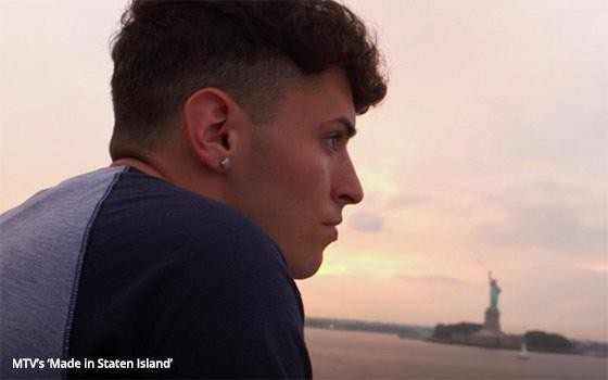 MTV Whacks Staten Island With Loathsome Reality Series