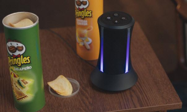 Pringles Super Bowl Ad To Feature Frustrated Smart Device