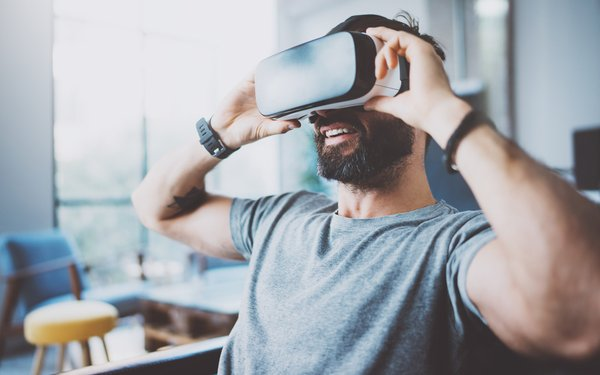 VR Games Forecast To Hit $1.2B In 2019
