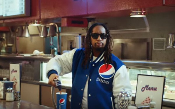 Pepsi Teaser Reveals Lil Jon To Star In Super Bowl Ad