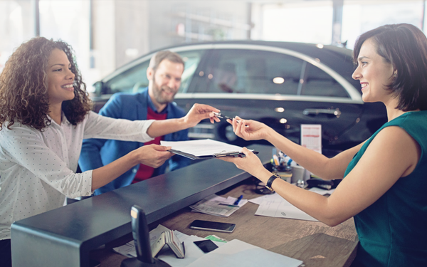 Auto Dealers Need To Optimize Customer Calls