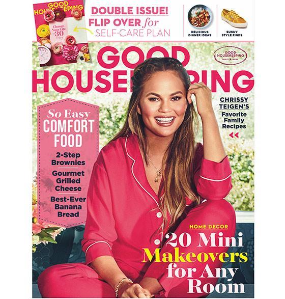 Good Housekeeping: Good Housekeeping Institute Partners With Elysium Health