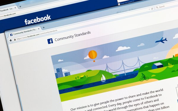 Facebook Improves Enforcement Against Bad Content