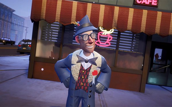 33ba42644e20a Sony Launching  Groundhog Day  VR Game 02 05 2019