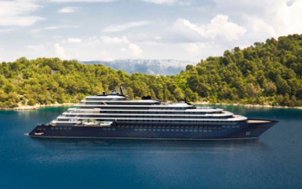 Ritz-Carlton Yacht Collection To Offer Luxury Voyages 02/08/2019