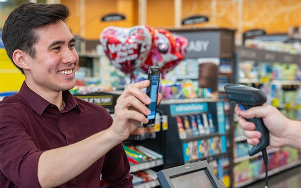 Kroger intros own mobile payment system 02 13 2019 - Kroger mobel essen ...