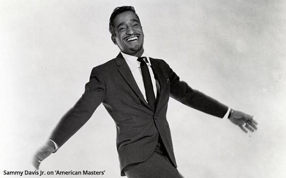 Singular Sensation: The Lost World Of Sammy Davis Jr.
