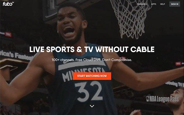Viacom Adds FuboTV To Its Networks