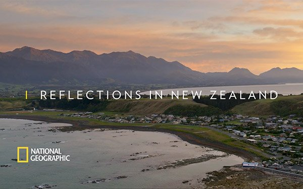 National Geographic, Tourism New Zealand Partner On Global Campaign