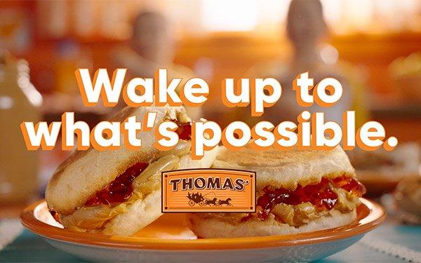 Thomas' Gets A Brand Refresh